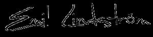 signatur emil lindström